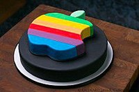 "Торт ""Apple"""