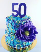 "Торт ""50"""