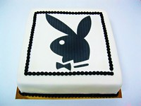"Торт ""Playboy"""