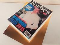 "Торт ""Forbes"""