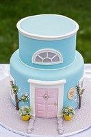 """Торт """"Дверь в счастье"""""""