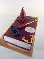 """Торт """"Волшебник"""""""