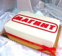 """Торт """"Магнит"""""""