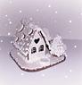 Пряничный домик-3