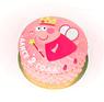 """Торт """"Для принцессы"""""""