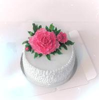 """Торт """"Для дам"""""""
