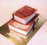 """Торт """"Книги"""""""