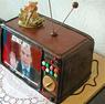 """3D Торт """"Телевизор"""""""