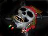 """3D Торт """"Пираты карибского моря"""""""