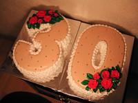 "Торт ""30"""
