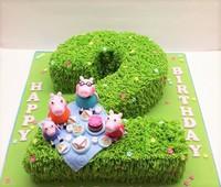 "Торт ""2"""