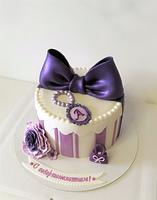 "Торт ""Пурпур"""