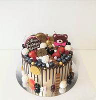 """Торт """"Шоколадный""""-1"""