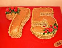 "Торт ""75"""
